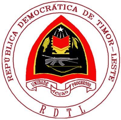 Timor-Leste: EMPOSSADA NOVA COMISSÁRIA DA FUNÇÃO PÚBLICA