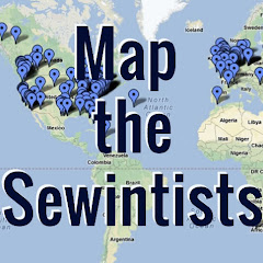 Map the Sewintists