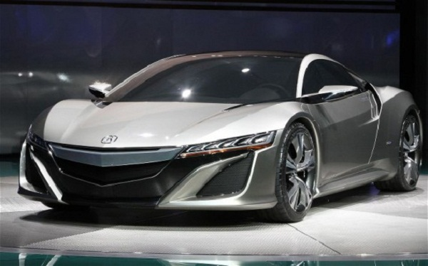 2013 Acura NSX Concept, Review, Specs and Price