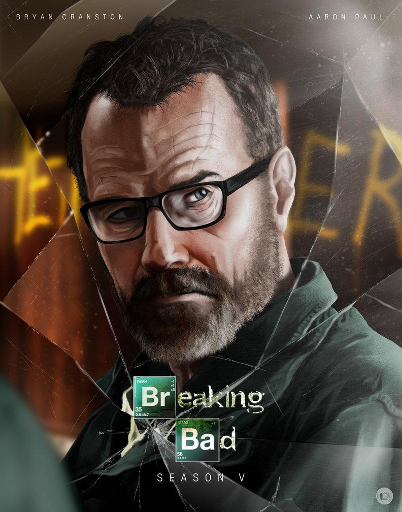 Braking Bad: La pelicula