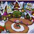 ¡Trucos de la fiesta de Navidad 2011!