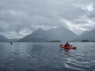 Sea Kayak Mist