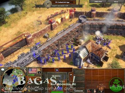 Age Of Empire III Full Crack Serial 2
