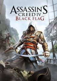 Assassin's Creed IV: Black Flag + DLCs-REPACK - Skidrow