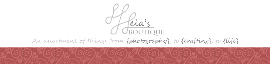 Leia's Boutique