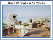 52 Books in 52 Weeks