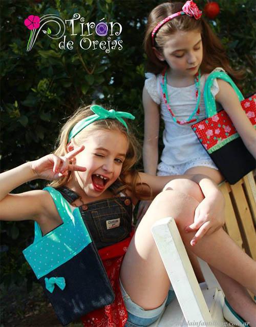 accesorios para niñas 2014