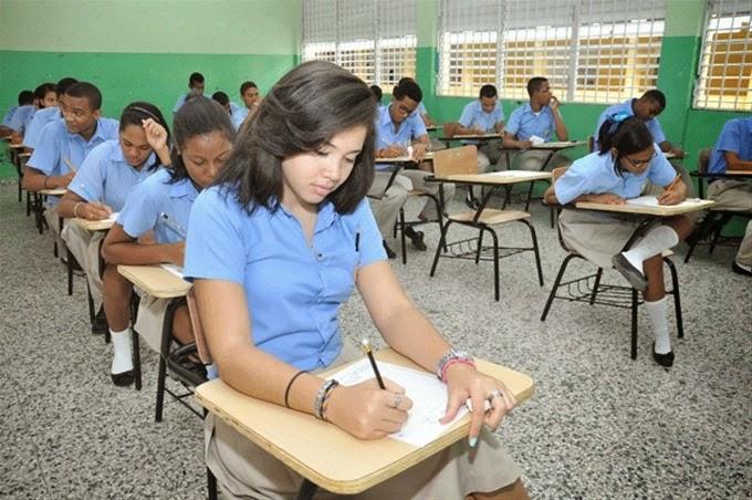 estudiantes se preparen para la prueba nacionales 2015