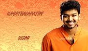 vijay cute smile wallpaper