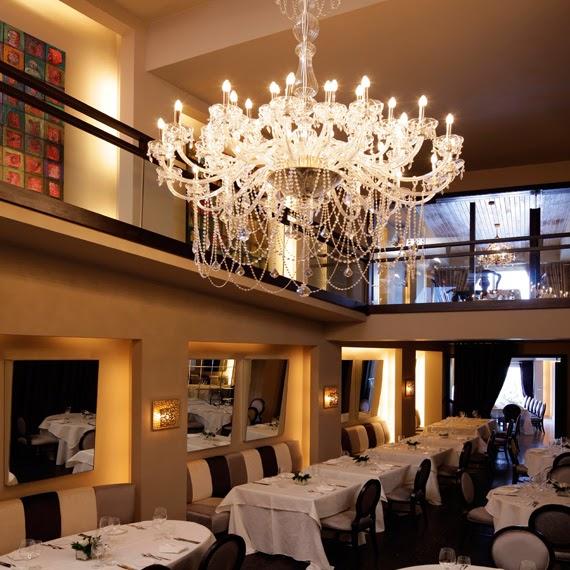 تعرف علي مطعم ميموليت في اسطنبول
