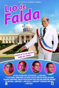NO DEJES DE VER LIO DE FALDA
