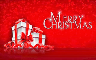 Merry Christmas :] !