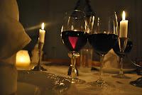 Vinprovningar i hemliga former