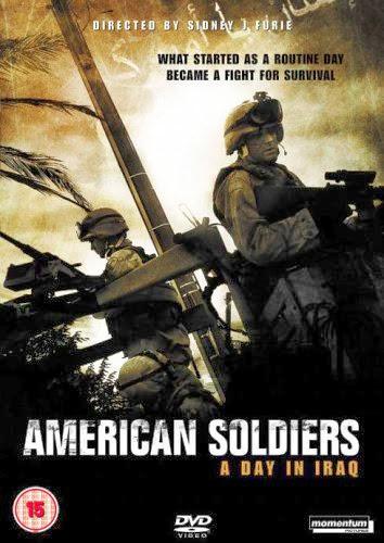 ดูหนังออนไลน์ American Soldiers ยุทธภูมิฝ่านรกสงครามอิรัก