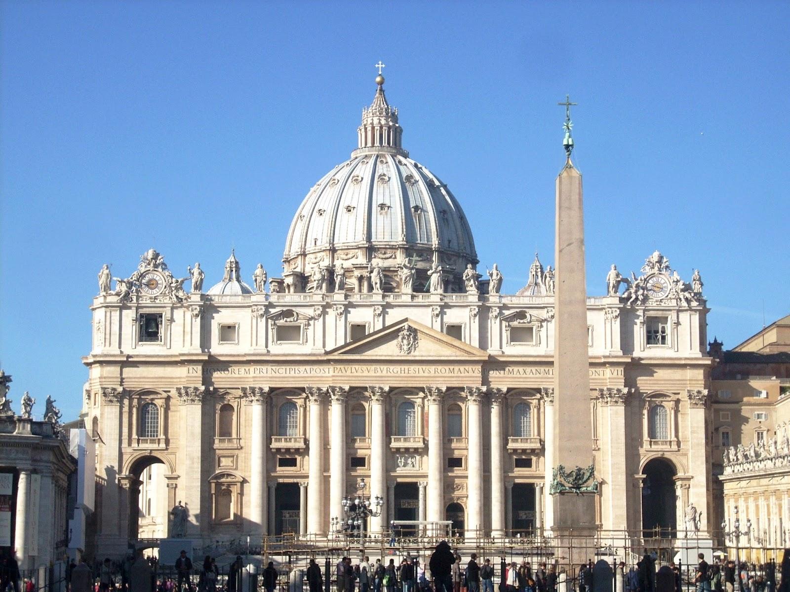 Biblia Y Logos: Creo En La Santa Iglesia Católica (I