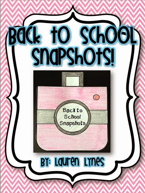 http://www.teacherspayteachers.com/Product/Back-to-School-Snapshots-K-3-Craftivity-1326268