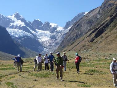 Cordillera Blanca Adventures