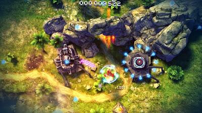 Sky Force Anniversary Full Version screenshot