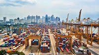 Singapore still best port in the world
