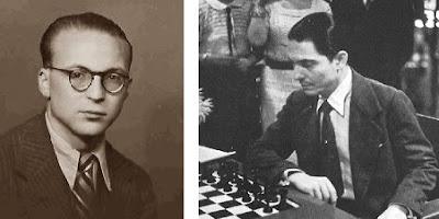 Rafael Lloréns y Esteban Canal