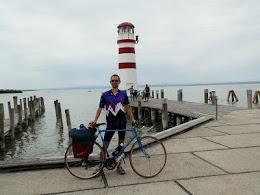 Kerékpáron Gurulva Blogom