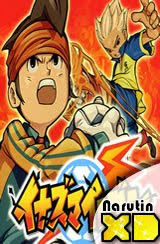Inazuma Eleven 123 online