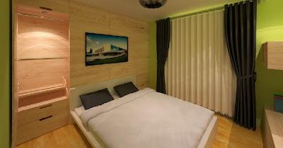 Idee camera da letto, idee arredo camere da letto