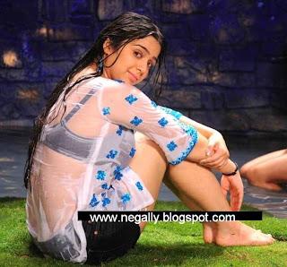 Charmi Kaur Hot