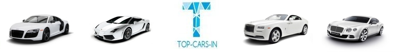 Top Cars India