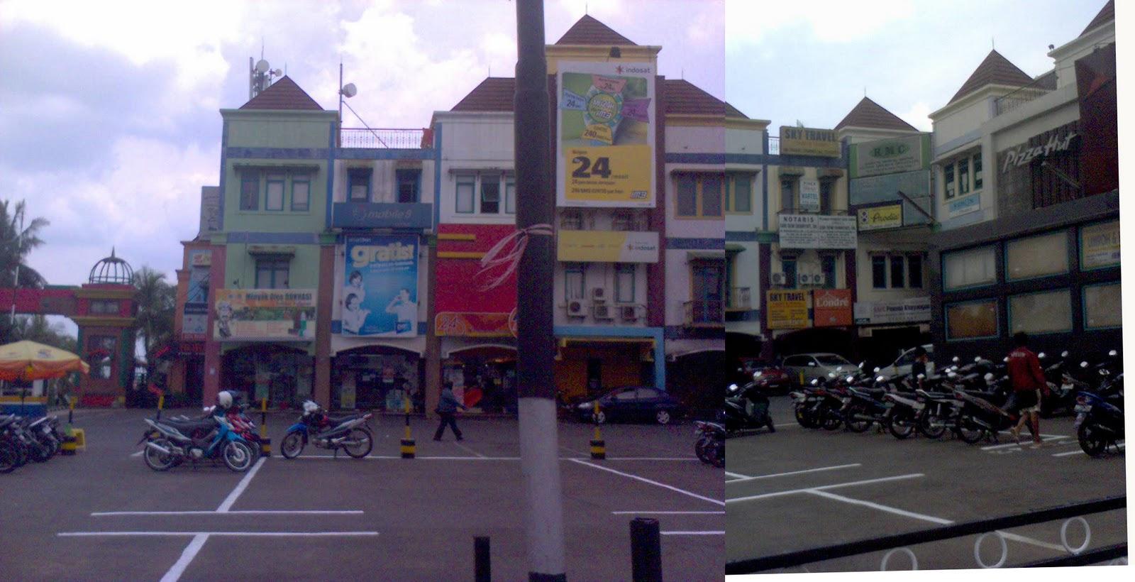 Depok Expose  Jalan Margonda Depok