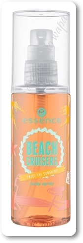ESSENCE - Beach Cruisers - spray