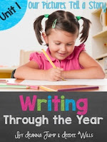 Writing Throughout the Year