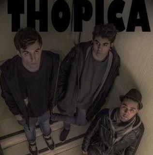Thopica EP