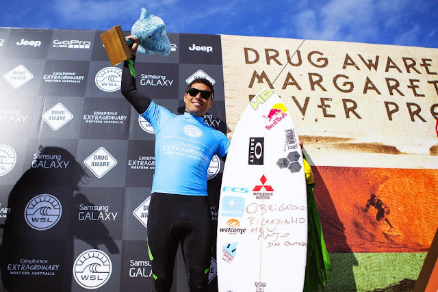 4 Adriano de Souza Drug Aware Margaret River Pro WSL Kelly Cestari