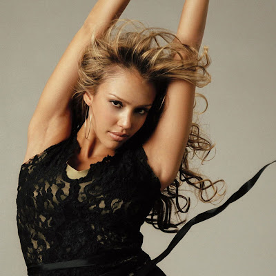 Jessica Alba ipad Wallpapers | Sexy HD Celebrity Wallpapers for iPad 2