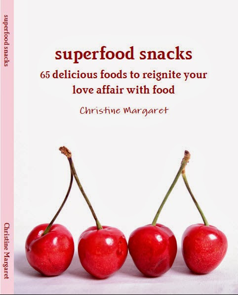 Superfoods to the Rescue