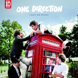 galeri gambar One Direction keren