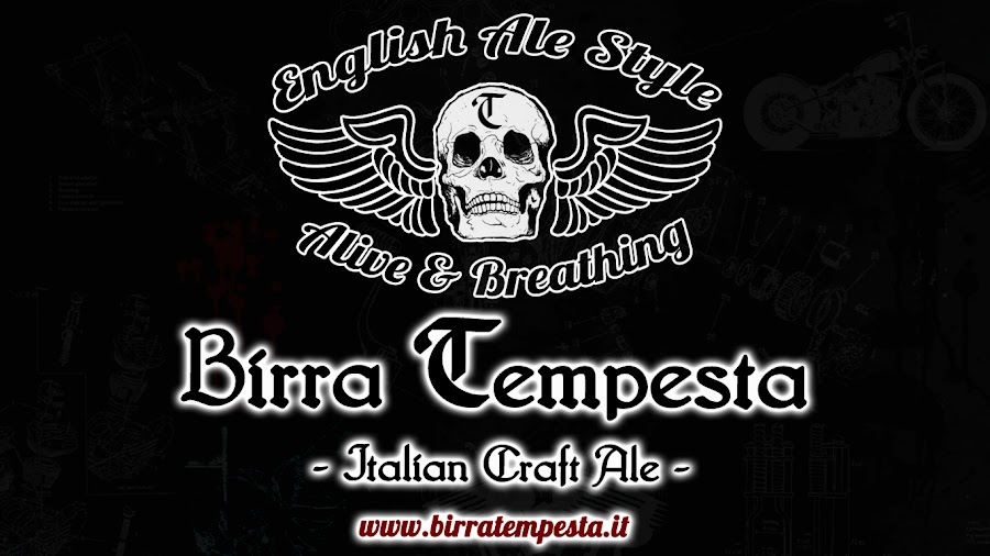 Birra Tempesta - English Ale Style Beers