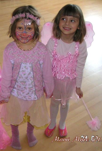 Children's Carnival - Kinderfasching