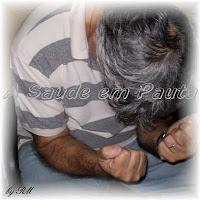 Dor, um sintoma que normalmente faz a pessoa procurar assistência médica, pois a maioria das doenças causa dor