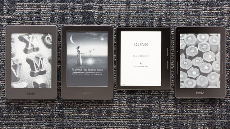 Kindle Pic