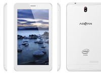 Tablet Advan Vandroid X 7 Berani Kasih Harga Sejutaan