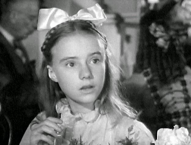 Image result for peggy ann garner actress child