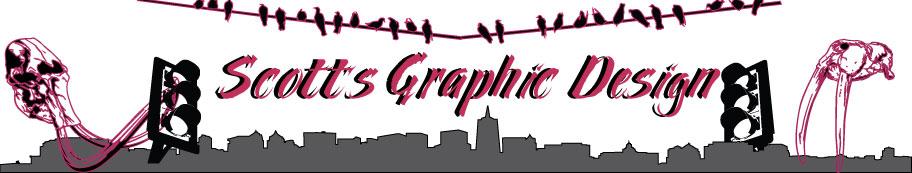 Scotts Graphic Design Blog
