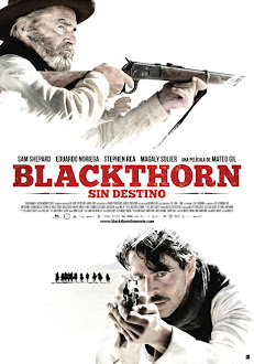 Blackthorn DVD Full