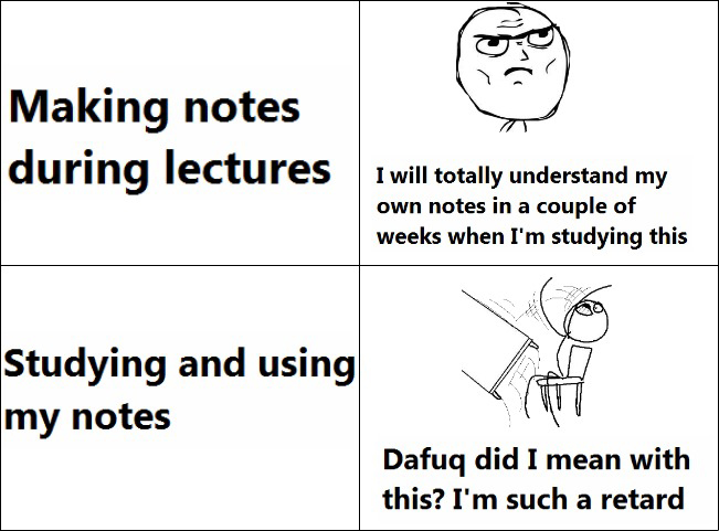 Funny Quotes About Studying. QuotesGram