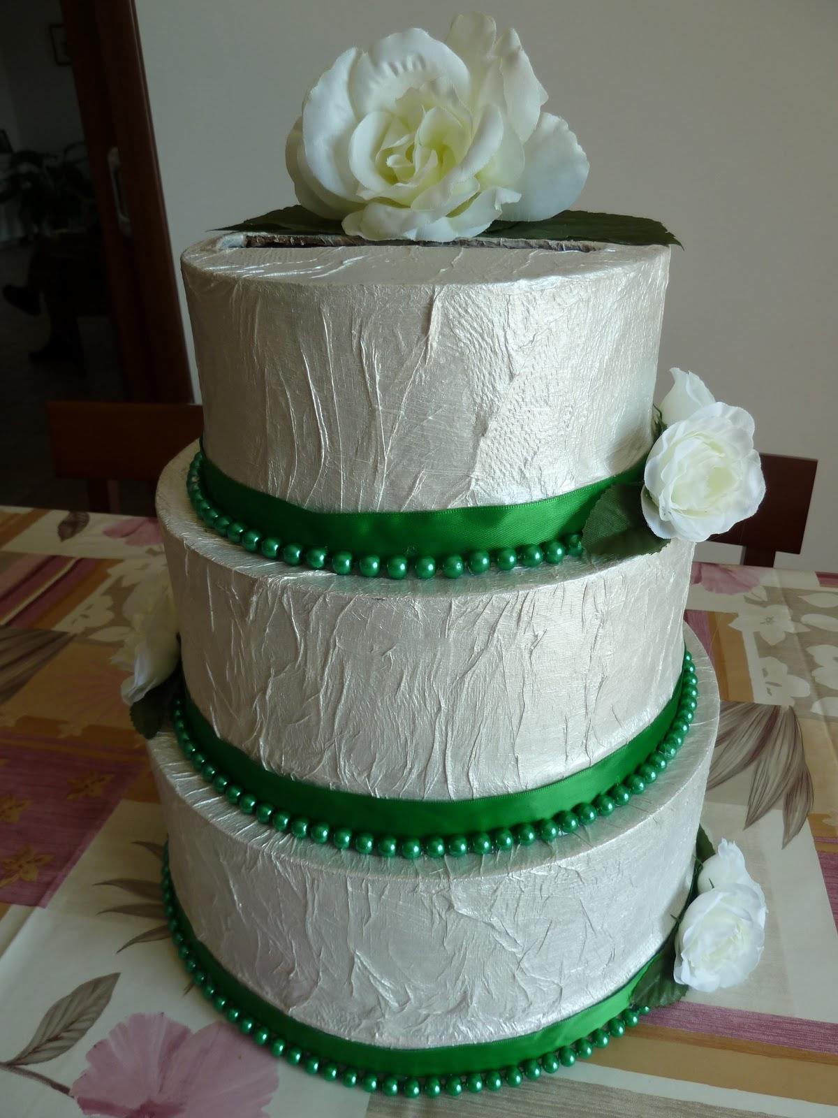 Buste Matrimonio Toscana : Profumo di matrimonio torta porta buste
