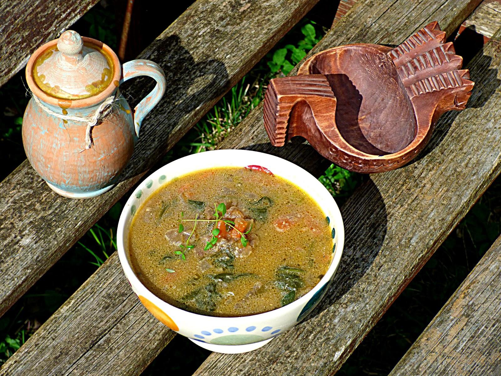 medieval soup