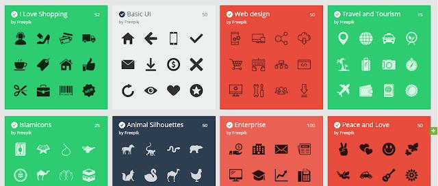 10 sitios web para descargar iconos gratis