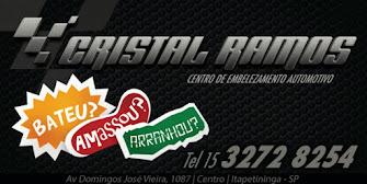 Cristal Ramos LAVA RÁPIDO EM ITAPETININGA SP
